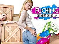 MilfVR - Fucking Kennedy Kressler