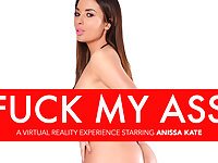 Anissa Kate  Preston Parker in NaughtyAmericaVR