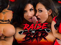 MilfVR - Raise the Bar