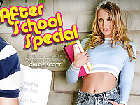 After School Special featuring Chloe Scott