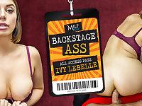 MilfVR - Backstage Ass