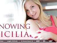 Sicilia in Knowing Sicilia - VirtualRealPorn
