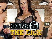 MilfVR - Dana  the Dick