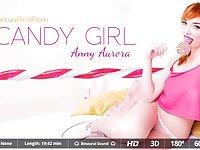 Anny Aurora  Juan Lucho in Happy Nurses Day - VirtualRealPorn