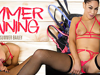 MilfVR - Summer Training
