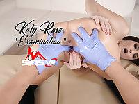 VR porn - Katy Rose - Examination - SinsVR