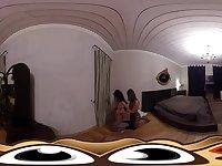 VR Porn Glory Hole